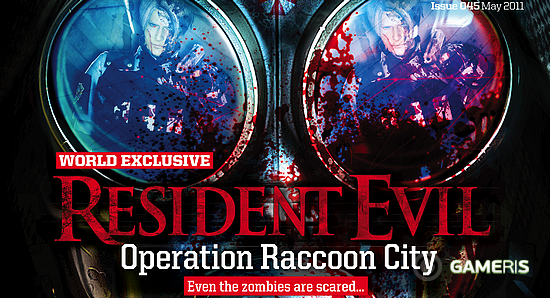 Resident Evil: Operation - Raccoon City