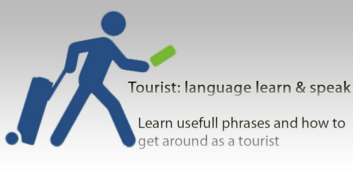 Tourist: Language Learn & Speak