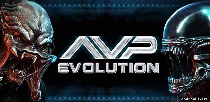 AVP: Evolution - Alien vs. Predator: Evolution