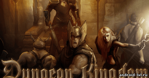 Анонс Dungeon Kingdom: Sign of the Moon от студии Hydro-Game